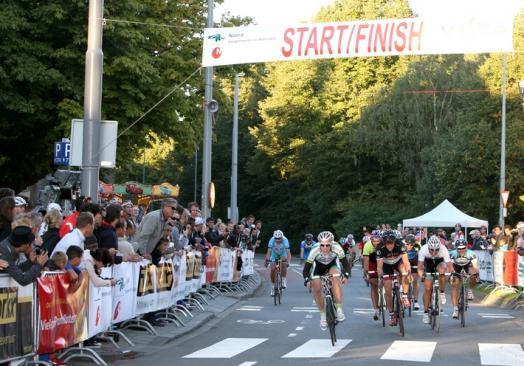 Ronde van Kralingen 2018