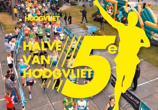 Halve van Hoogvliet 2019